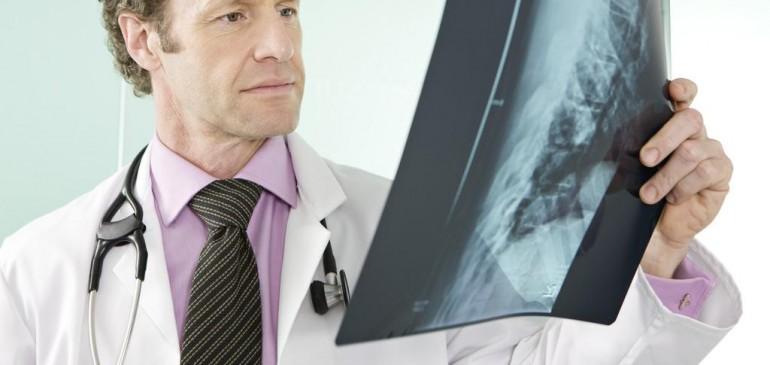 Расшифровка снимка МРТ. Второе мнение врача онлайн