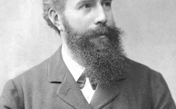 Вильгельм Конрад Рентген — краткая биография